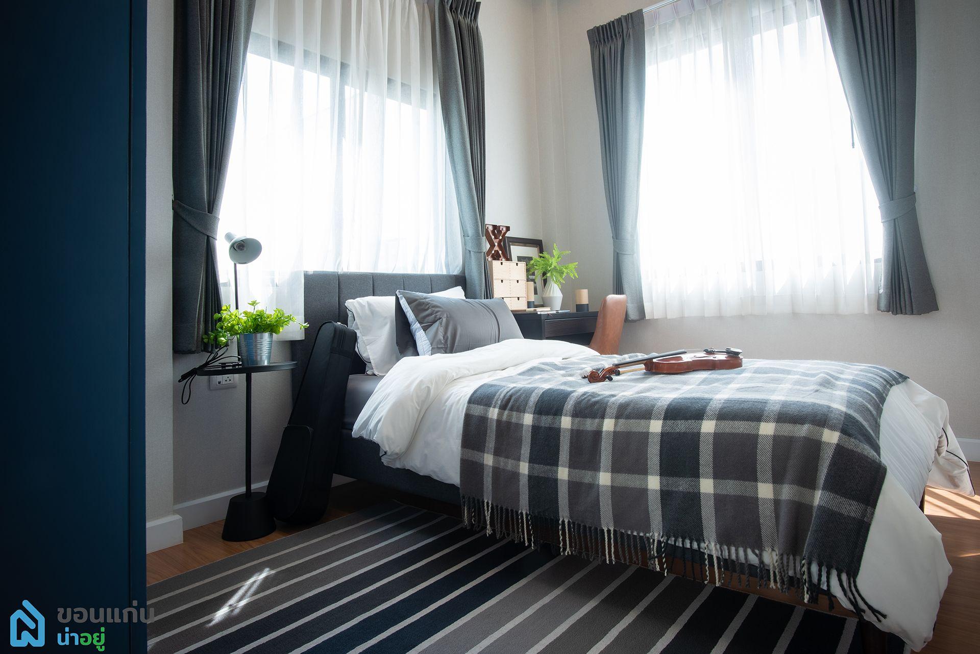 ห้องนอนเล็กชั้น 2
