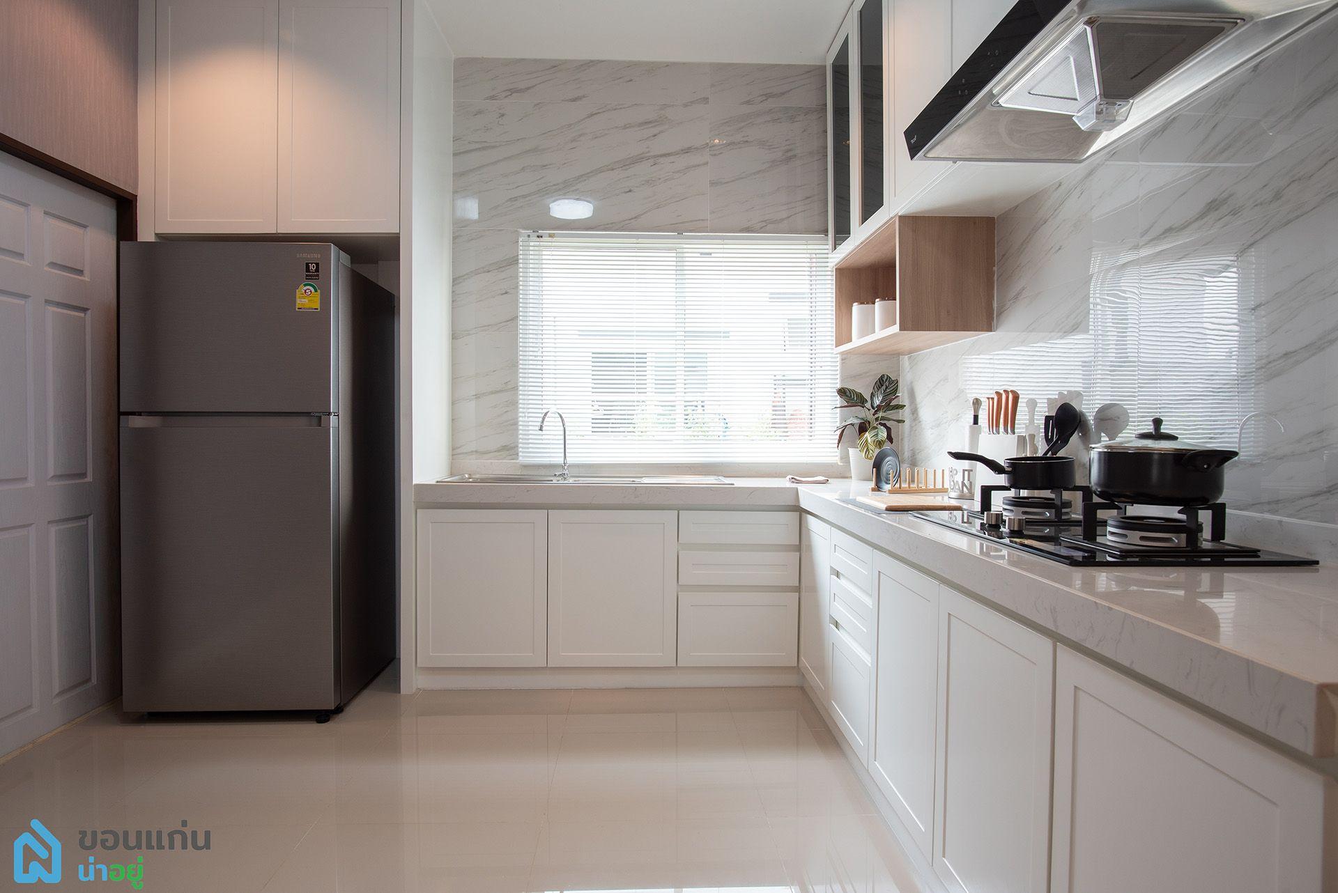 TYPE A : ห้องครัว