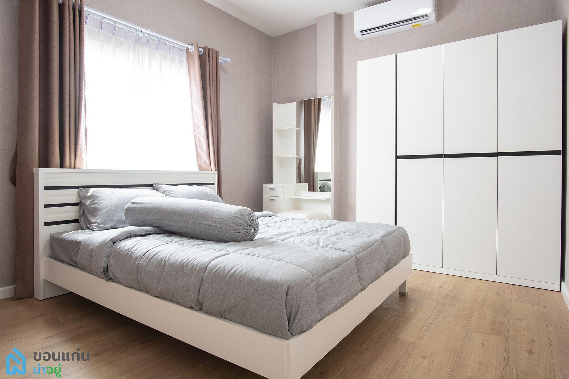 TYPE A : ห้องนอนเล็ก