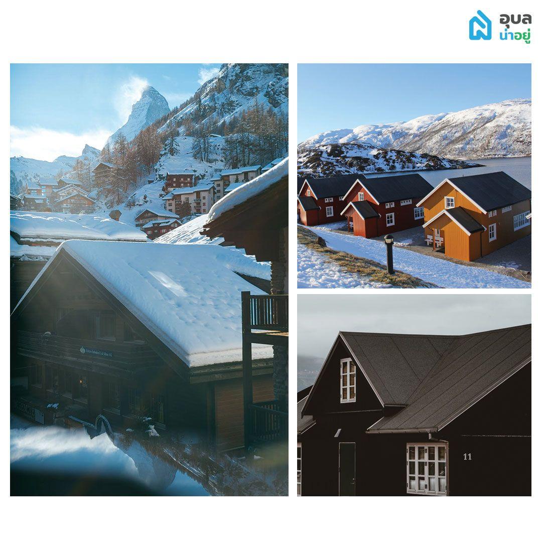 original nordic houses