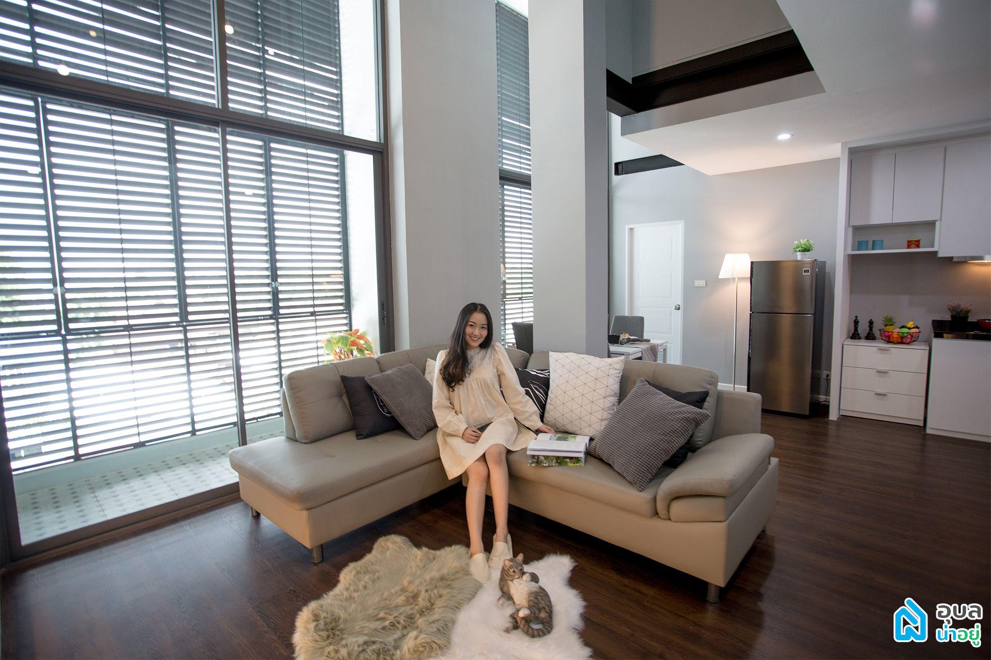 Penta P Residence - Duplex