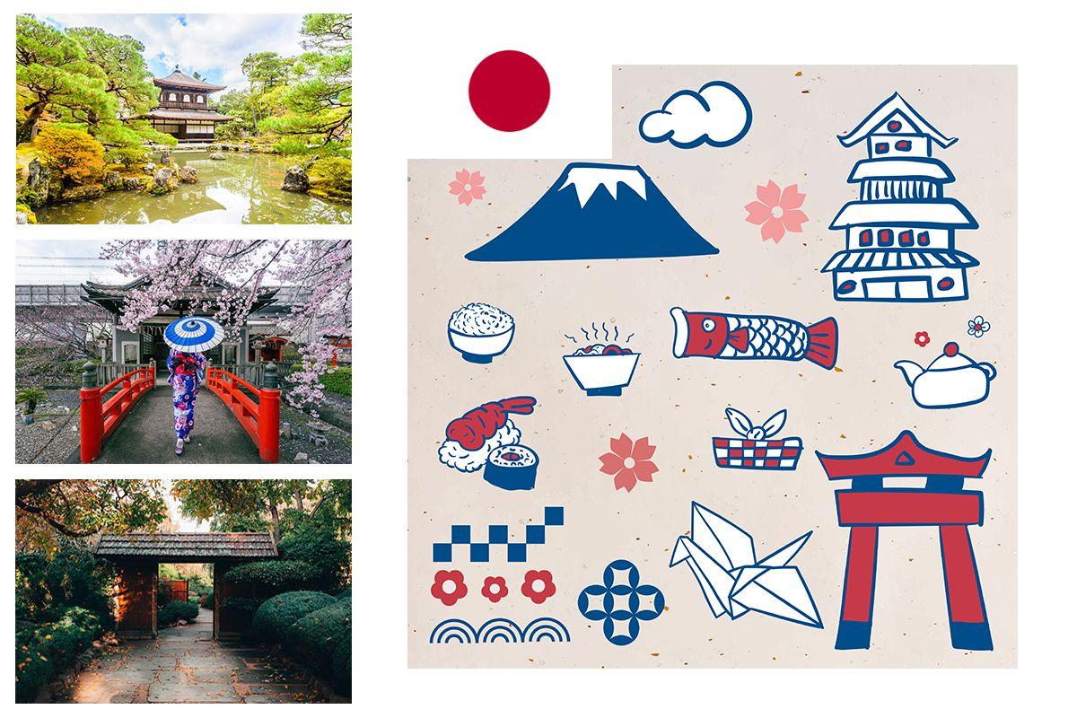 Ai garden วัฒนธรรมญี่ปุ่น